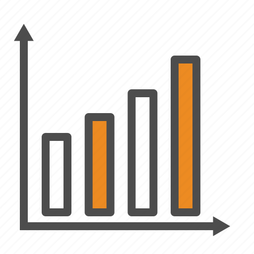 bar, business, chart, graphs icon