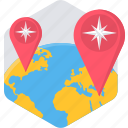 gps, locate, locate us, location, navigation, pin icon