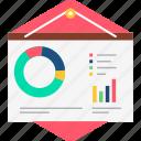 analysis, analytic, business, chart, diagram, report