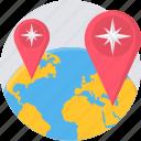 gps, locate, locate us, location, pin icon