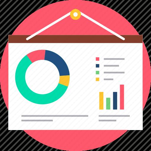 analysis, analytic, analytics, chart, diagram icon
