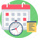appointment, calender, date, day, event, schedule icon