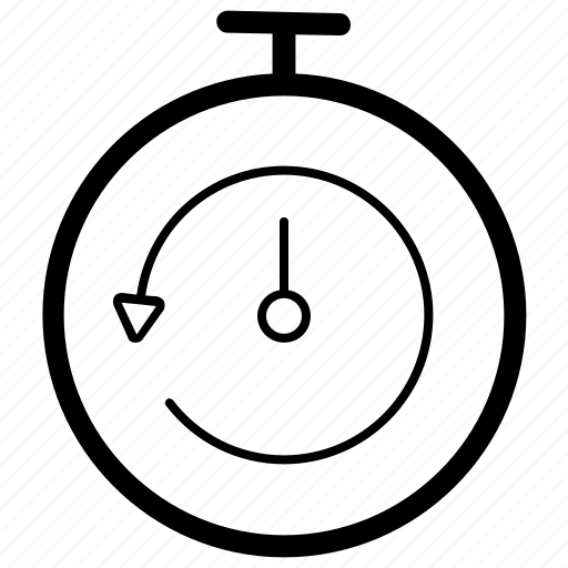 alarm, countdown, date, productivity, scheduled, stopwatch, timer icon