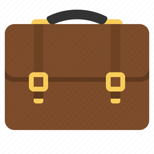 bag, briefcase, luggage icon