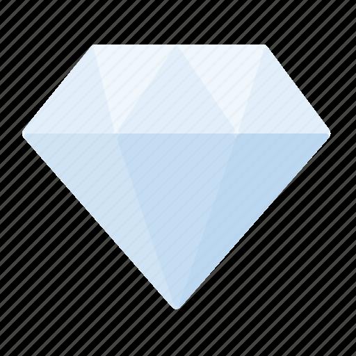 diamond, engagement, wedding icon