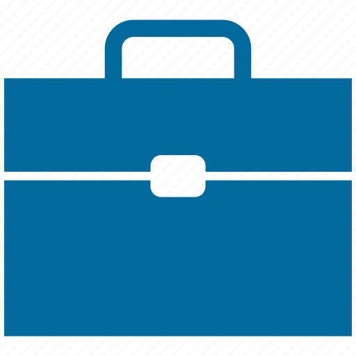 bag, briefcase, case icon