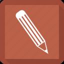 draw, edit, pencil, write icon