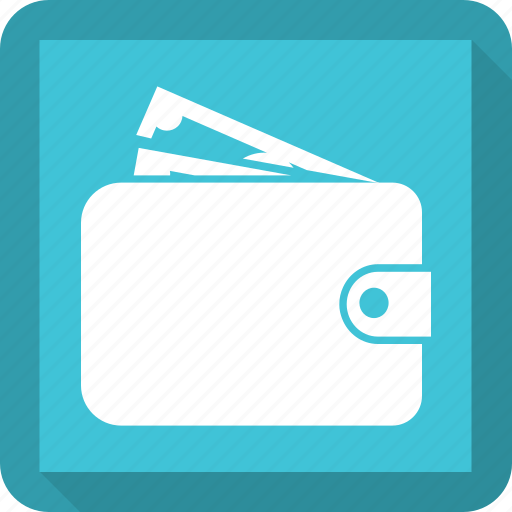 cash, finance, money, wallet icon