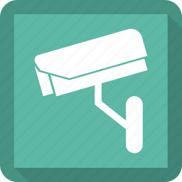 camera, cc, security, security camera, surveillance icon