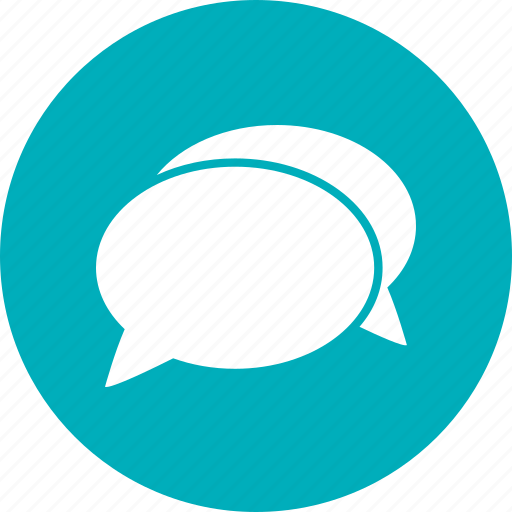 chat, communication, greetings, message icon
