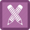 edit, pen, pencil icon