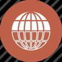 globe, internet, web, world