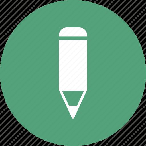 edit, pencil, write icon