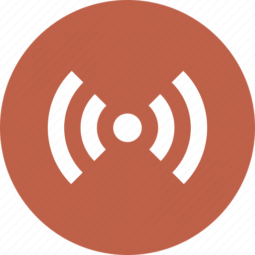 internet, signal, wifi icon
