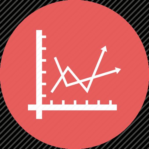 chart, diagram, profit, statistics icon