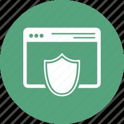 note, txt, webpage icon