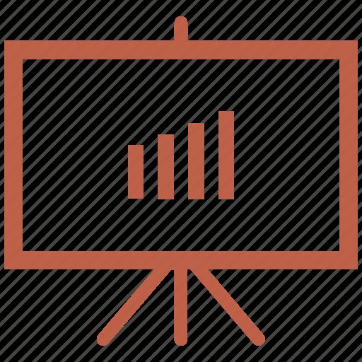 blackboard, education, infographic, math, school icon