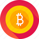 bit, business, coin, currency, finance, money icon icon