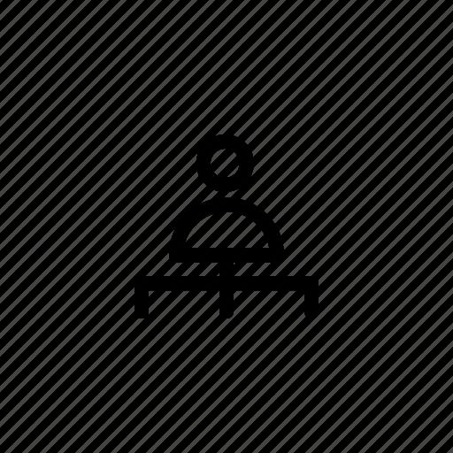 avatars, men, miscellaneous, people, users icon icon