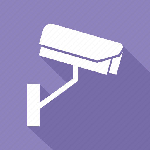 camera, cc camera, security camera, surveill icon