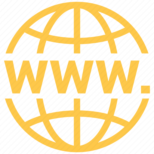 global, link, planet, web, world, www. icon