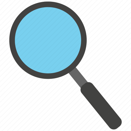 Find, glass, magnifier, search icon - Download on Iconfinder