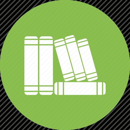 book, edu, education icon