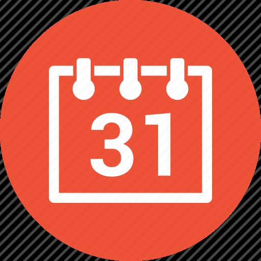 calendar, date, dec, december, month, schedule icon