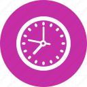 clock, optimization, time, time optimization icon