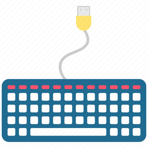 Computer, keyboard icon - Download on Iconfinder