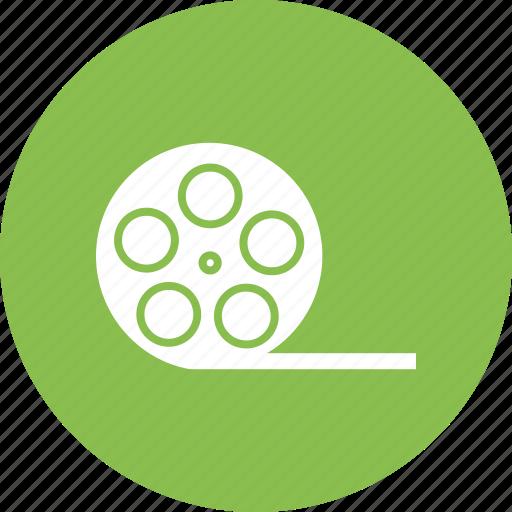 cinema, film, movie, theater icon