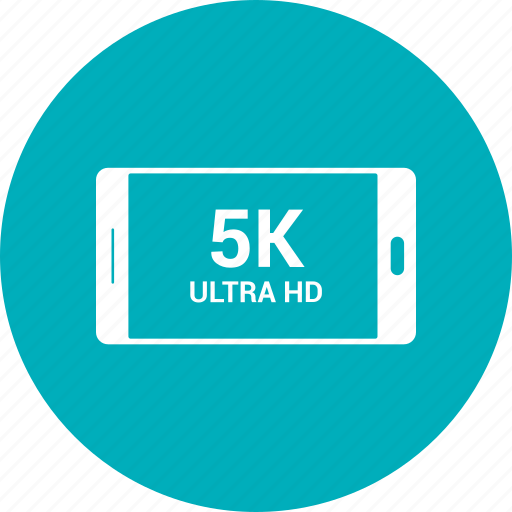 mobile, phone, smartphone, ultra hd icon