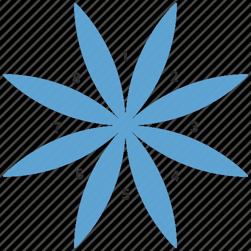 Analytics, chart, infographic, pie icon - Download on Iconfinder