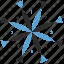analytics, chart, infographic, pie