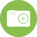 camera, device, gadget, photo icon