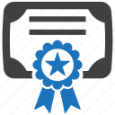 achievement, award, prize, reward icon