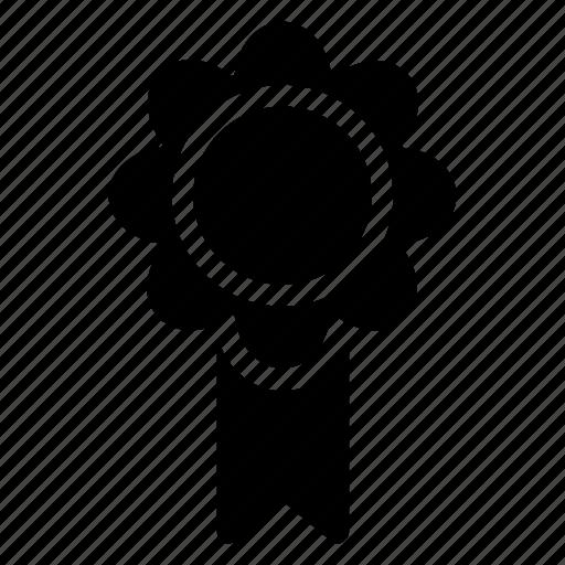 Award, badge, premium, quality, ranking, ribbon, shopping icon - Download on Iconfinder