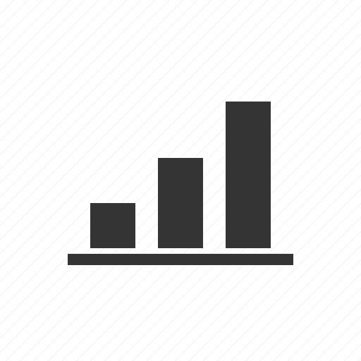 business, chart, diagram, graph, growth, report icon