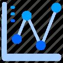 graph, business, chart, diagram