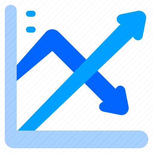 Graph, stock, chart, statistics icon - Download on Iconfinder