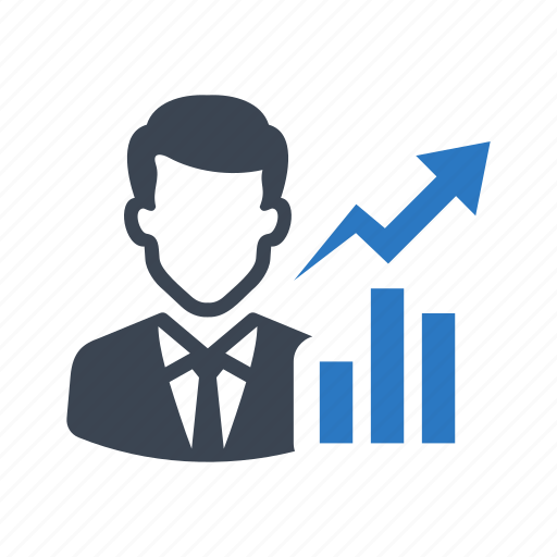 analysis, bar graph, graph, growth, increase, profit icon