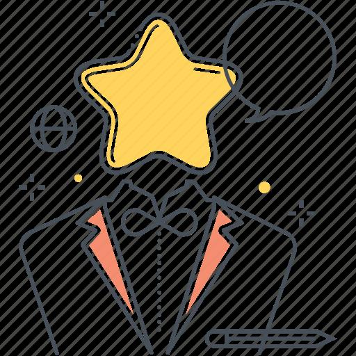 customer, home premium service, premium quality, service, star icon