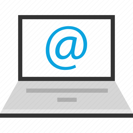 connect, email, internet icon