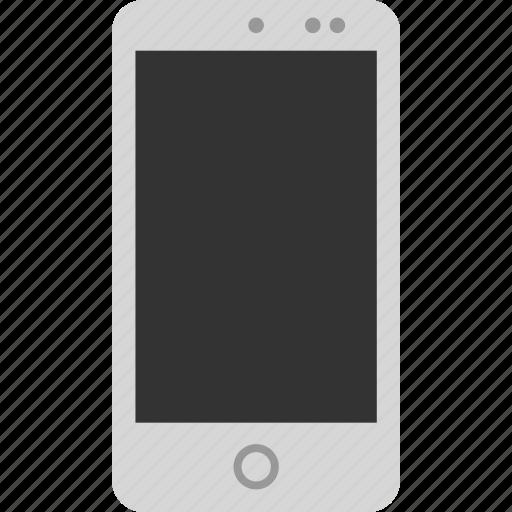 internet, phone, web icon
