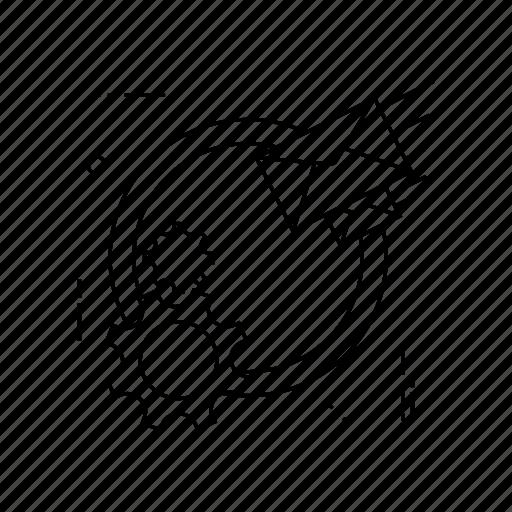 configuration, message, sending, setting icon