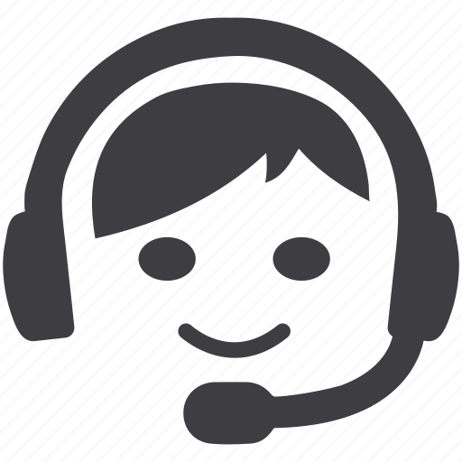 call centre, customer, customer support, online, shopping, support icon