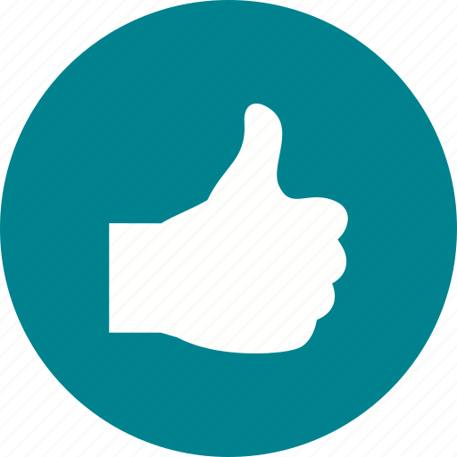 Good, hand, sign, social, thumb, thumbs icon - Download on Iconfinder