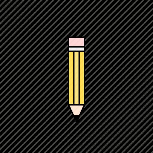 business, pencil, write, writing icon
