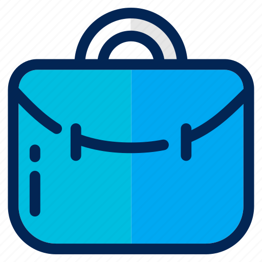 bag, business, data, document, draft, file, paper icon