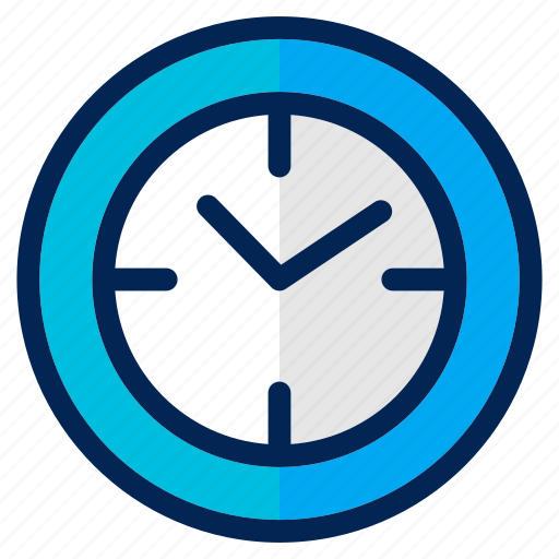 business, clock, management, time, tool, watch, work icon